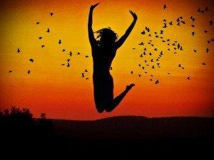 Le bonheur en soi - emergence - conscience