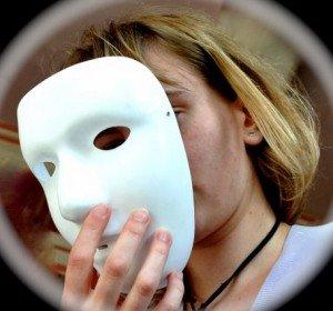 Se liberer de ses masques -emergence et conscience