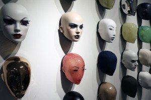 Les masques que je porte - emergence et conscience