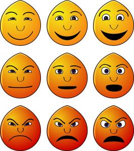 l'émotion