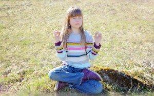 stress et rentrée : spécial enfants